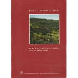 Flora y vegetación de la cuenca alta del río Sil (León)