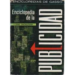 Enciclopedia de la publicidad