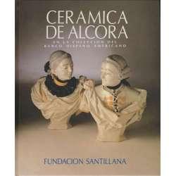 Cerámica de Alcora en la colección del Banco Hispano Americano