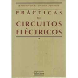 Prácticas de circuitos eléctricos