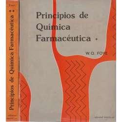 Principios de Química farmacéutica