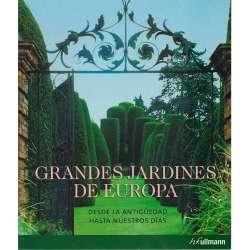 Grandes jardines de Europa
