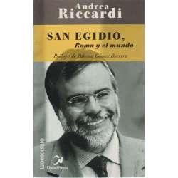 San Egido, Roma y el mundo