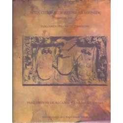 Acta Curiarum Regni Aragonum Vol. VII. 2 tomos. I/: Parlamento de Alcañiz y Zaragoza  1411- 1412. II/.Compromiso de Caspe 1412 .