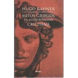 Mitos griegos en interpretación cristiana