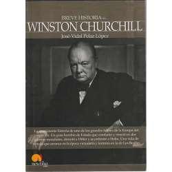 Breve historia de... Winston Churchill