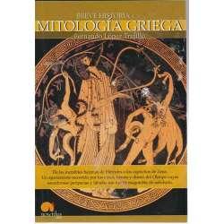 Breve historia de la... Mitología griega