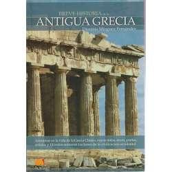 Breve historia de la... Antigua Grecia