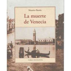 La muerte de Venecia