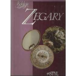 Kolekcje Zegary