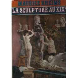 La sculpture au XIX Siècle