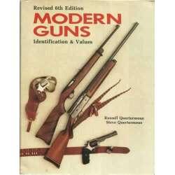 Modern guns. Identification & values