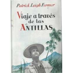 Viaje a través de las Antillas
