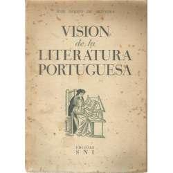 Visión de la literatura portuguesa