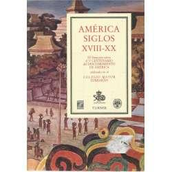 AMÉRICA SIGLOS XVIII-XX