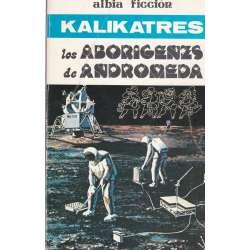 LOS ABORÍGENES DE ANDRÓMEDA.