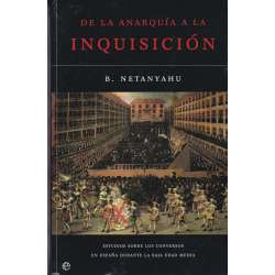 De la anarquía a la inquisición