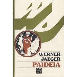 PAIDEIA: los ideales de la cultura griega.