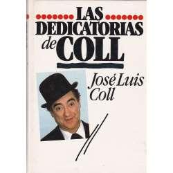LAS DEDICATORIAS DE COLL.