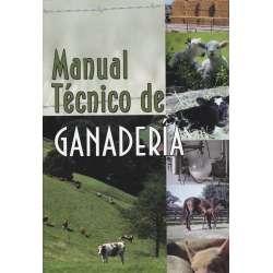 Manual Técnico de Ganadería