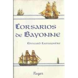 CORSARIOS DE BAYONNE
