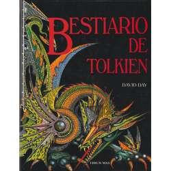 Bestiario de Tolkien