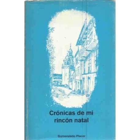 CRÓNICAS DE MI RINCÓN NATAL. Puentedeume