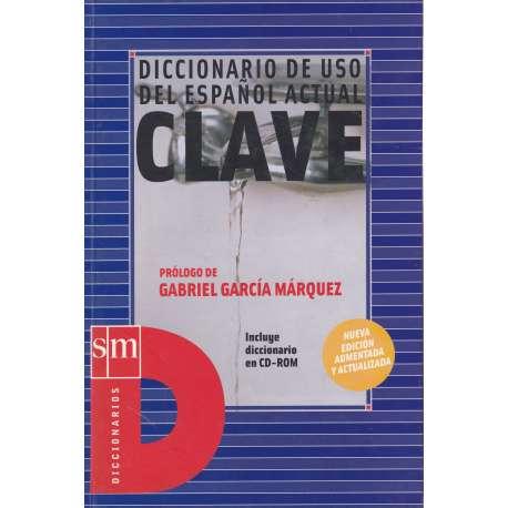 Diccionario de uso del español actual. Clave