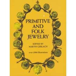 Primitive and folk jewlery