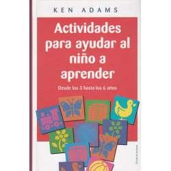 Actividades para ayudar al niño a aprender