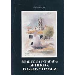 Pilar de la Horada: su historia, estampas y leyendas