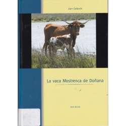 La vaca Mostrenca de Doñana