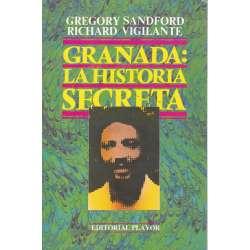 Granada: La historia secreta