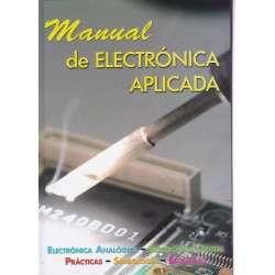Manual de electrónica aplicada