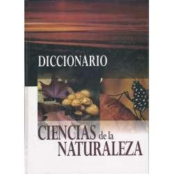 Diccionario Ciencias de la Naturaleza