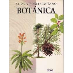 Atlas visuales Océano.- Botánica