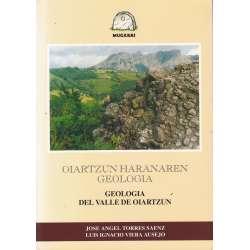 Geología del Valle de Oiartzun
