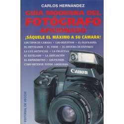 Guía moderna del fotógrafo aficionado