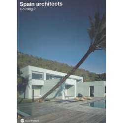 Spain architects. Housing 1 y 2