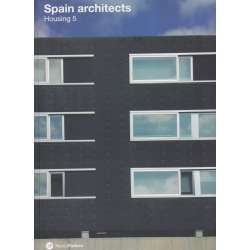 Spain architects. Housing 5 y 6