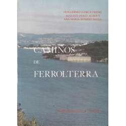 Camiños de Ferrolterra