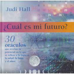 ¿Cuál es mi futuro?