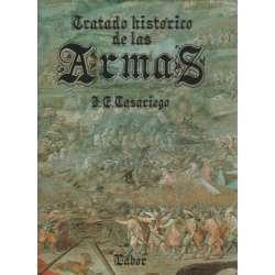 TRATADO HISTÓRICO DE LAS ARMAS