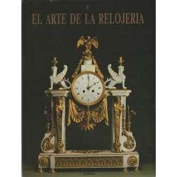 El arte de la relojería