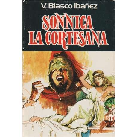 Sonnica La Cortesana