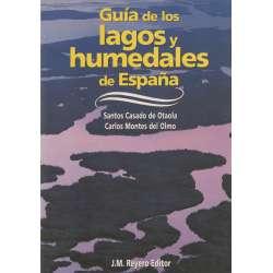 Guía de los lagos y humedales de España