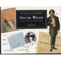 Lettres Illustrées. Oscar Wilde
