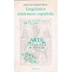 Lingüística misionera española