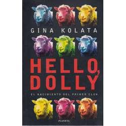 HELLO, DOLLY. El nacimiento del primer clon.