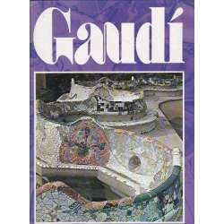 Gaudí. Arquitectura del futur